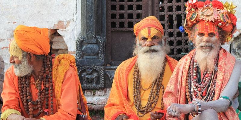 The Guru and theFlood